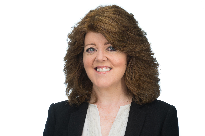 Julie Henehan, corporate development director at Shire Leasing