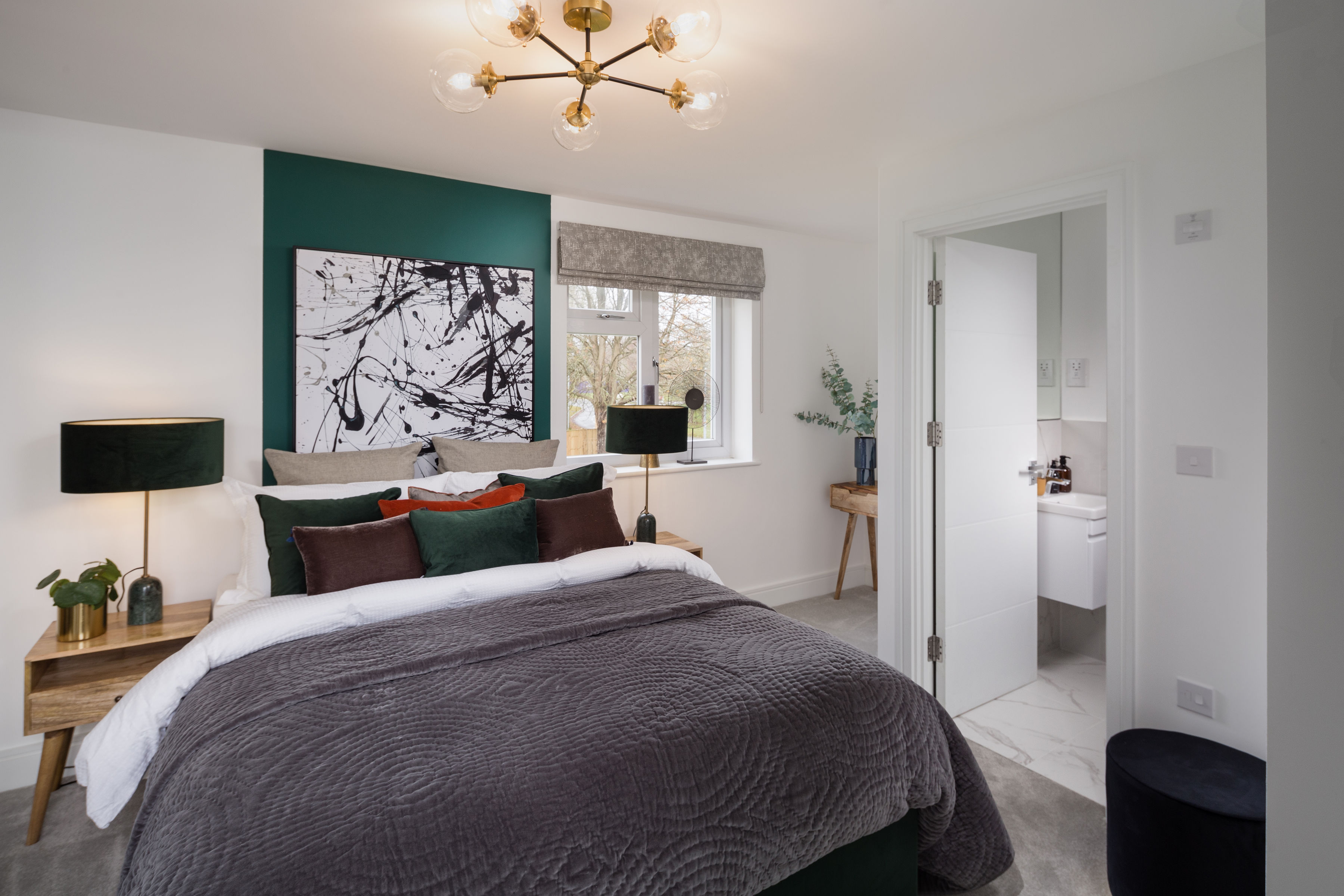 Bedroom at Wilton Park, Beaconsfield by Inland Homes.jpg
