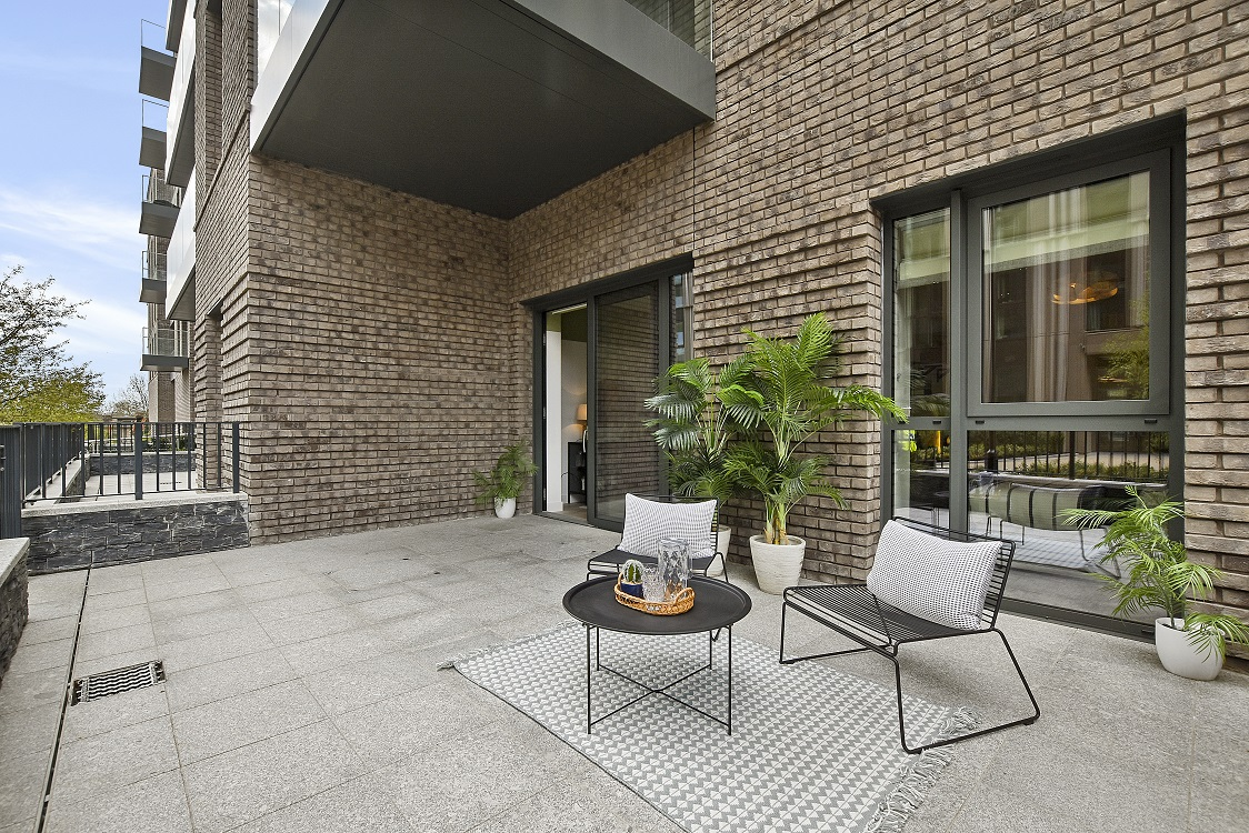 Woodberry Down, Finsbury Park, N4. New Shared Ownership Homes for Sale
