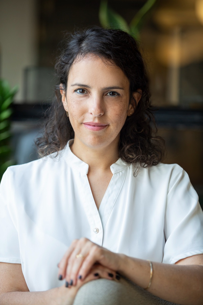 Neta Meidav, co-founder and CEO of Vault Platform has launched the company's pioneering Trust Gap report, highlighting systemic workplace misconduct .jpeg